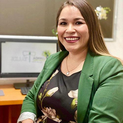 Mary Díaz